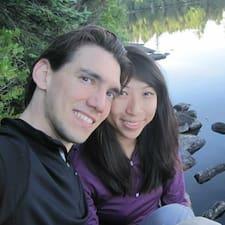Emily And David User Profile