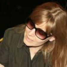 Morgane User Profile