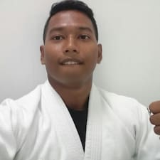 Khairil User Profile