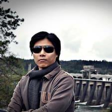 Yih Kang felhasználói profilja