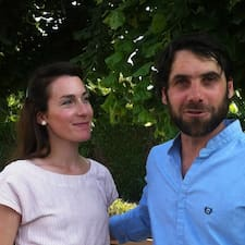 Fabien Et Marion User Profile