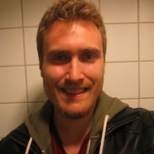 Stian User Profile