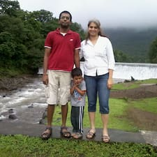 Amol & Kavita User Profile