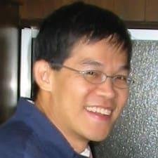 Guan Sin User Profile