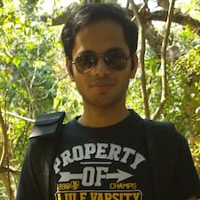 Ankit User Profile