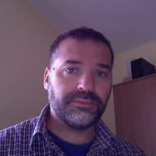 Профиль пользователя Juan Manuel