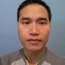 Profil utilisateur de Eugene