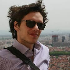 François User Profile