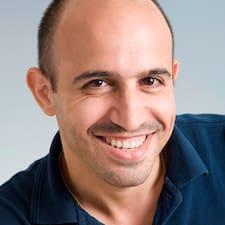 Saeid - Uživatelský profil