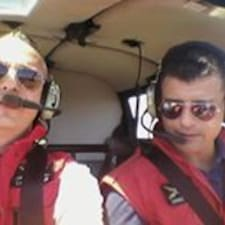 Giuseppe User Profile