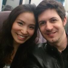 Wei-Ting& Andreas felhasználói profilja