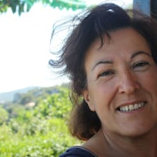 Mariti User Profile