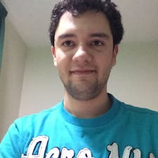 Ernesto Javier User Profile