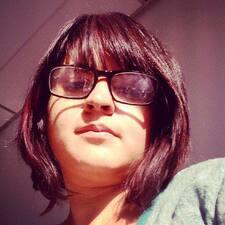 Профиль пользователя Chandni