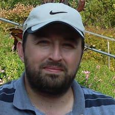 Profilo utente di Yakov