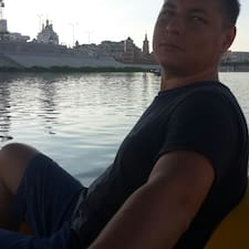 Алексей User Profile