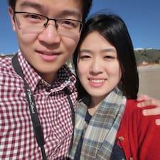 โพรไฟล์ผู้ใช้ Wenxuan