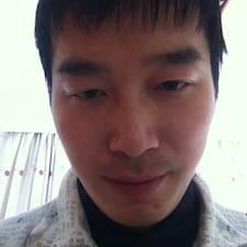 Perfil do utilizador de 晋阳