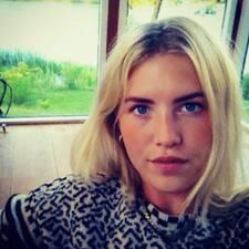 Anne Sofie Kullanıcı Profili