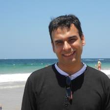 Nitin User Profile