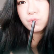 Perfil de l'usuari Seunghee