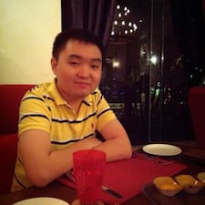 Jiunn Jye User Profile