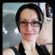 Profil utilisateur de Roxanna