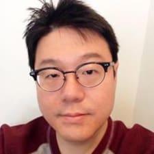 명섭 - Uživatelský profil