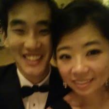 Xichee&Luke felhasználói profilja