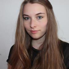 Juliane Brukerprofil