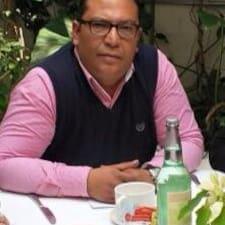 Jorge Humberto User Profile