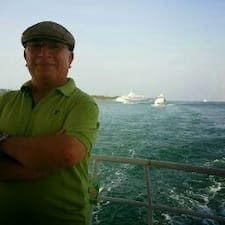 Ray Brugerprofil