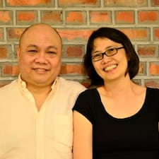 Profil korisnika Dennis And Eileen
