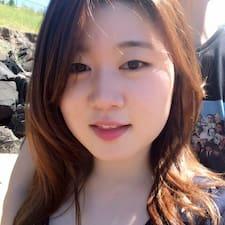 Профиль пользователя Jiwoo