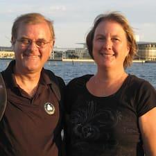 Profil utilisateur de Kevin And Sue