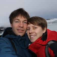 Hannes & Sina User Profile