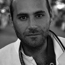 Pierre-Olivier Brukerprofil
