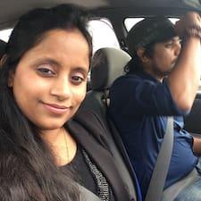Ritu User Profile