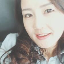Profilo utente di Heejin