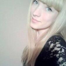 Nutzerprofil von Katya