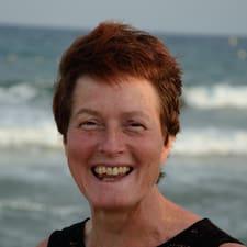 Margo Brugerprofil