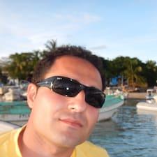 Profil korisnika Bardia