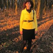 Lyubov User Profile