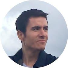 Profil utilisateur de Stewart