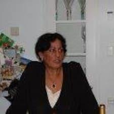 Hafida User Profile