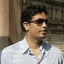 Aaditya User Profile