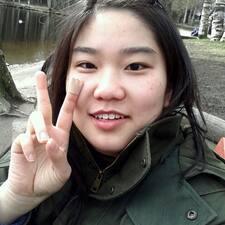 Profil utilisateur de Iseul