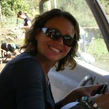 Giuliana User Profile