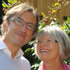 Bernard & Marie User Profile