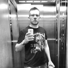 Profil utilisateur de Luka
